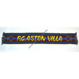 Bufanda del Aston Villa CF
