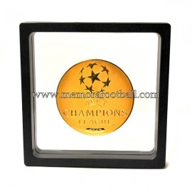 Real Madrid CF 2017 UEFA Champions League commemorative medal