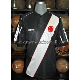 """VASCO DA GAMA"" 1998-99 match worn shirt"