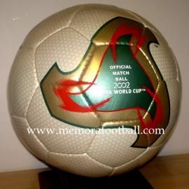 Adidas FEVERNOVA Official Match Ball FIFA World Cup 2002