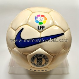 Football ball Nike NK 800 GEO LFP 1998-99