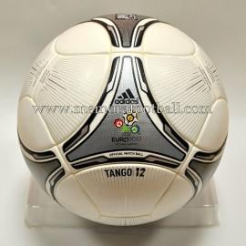 "Adidas ""TANGO 12"" Official Match Ball UEFA EuroCup 2012"