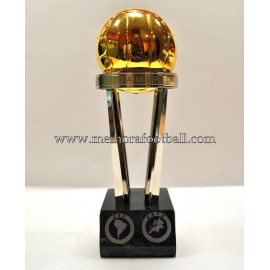 Boca Juniors 2003 Intercontinental Cup official player trophy