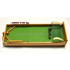 """SHOOT au BUT"" table game, France 1940-50"