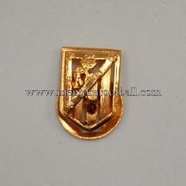 Atletico de Madrid badge 1950-60