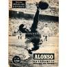 """""""ALONSO"""" Idolos del Deporte (1958)"""