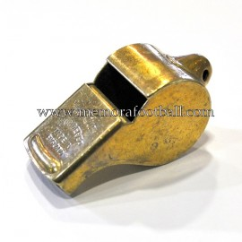 Silbato de árbitro THE ACME THUNDERER 1950s