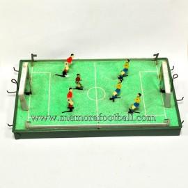 Futbolín de mesa alemán 1930s