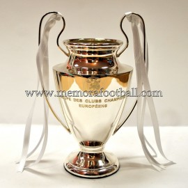 """REAL MADRID CF"" 2017-18 UEFA Champions League player trophy"