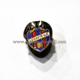 Levante UD enameled badge 1940-50