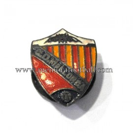 Antigua insignia del CD Mallorca (España) c.1940