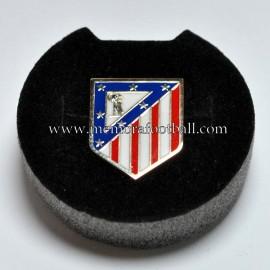 Insignia de Oro y Brillante del Atlético de Madrid