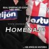 "CD ""Homenaje al Real Sporting de Gijón 1905-2005"""