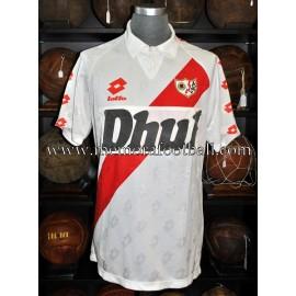 """ONÉSIMO"" Rayo Vallecano LFP 1993-94 match worn"