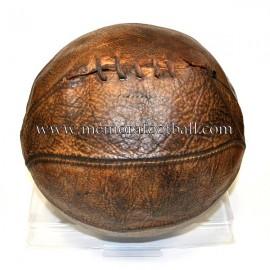 8 Panels Ball circa 1900 United Kingdom