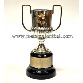 REAL ZARAGOZA Trofeo Copa de SM El Rey 2000-01
