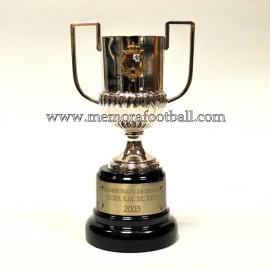 RCD MALLORCA Trofeo Copa de SM El Rey 2002-03