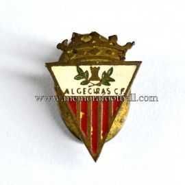 Algeciras CF badge, 1960s