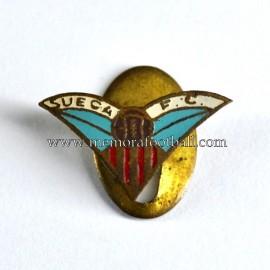 Sueca FC badge, 1960s