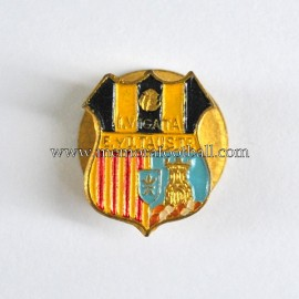E. y D. Tauste badge, 1960s