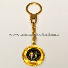 1905-1980 Sporting de Gijón 75th Anniversary key chain