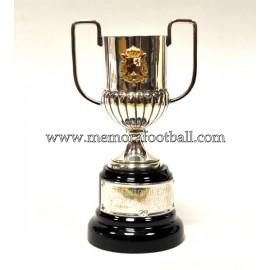 VALENCIA CF Trofeo Copa de SM El Rey 1998-99