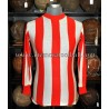 1960s Sporting de Gijón match worn shirt