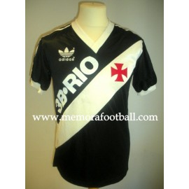 """""""ROMARIO"""" Vasco da Gama 1986/1987"""