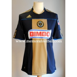"""ADU"" Philadelphia Union 2011/2012"