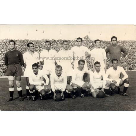 Real Madrid CF (07-10-1951)