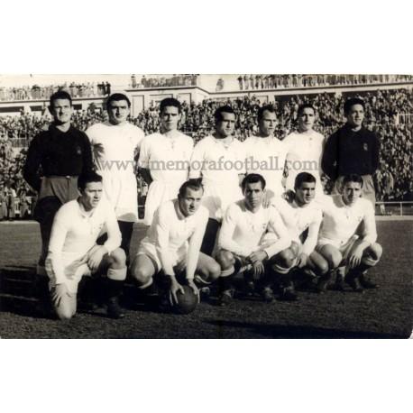 Real Madrid CF (30-10-1951)