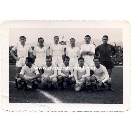 Real Madrid CF (06-07-1952)