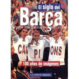 """""""LA VANGUARDIA"""" El Siglo del Barça"""" 1989"""