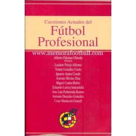 CUESTIONES ACTUALES DEL FÚTBOL ESPAÑOL , 2000