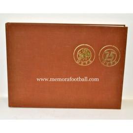 25 years of UEFA (1979)