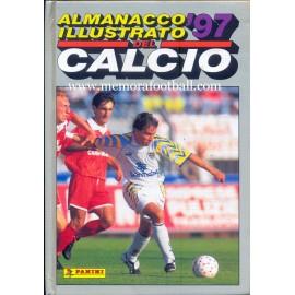 Almanacco Illustrato del Calcio 1997