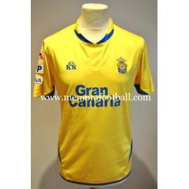 """""""DAVID GARCÍA"""" UD Las Palmas 2011-12"""