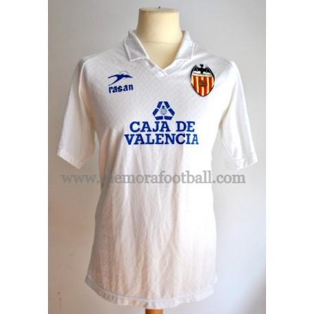 """""""NANDO"""" Valencia CF 1989-90"""
