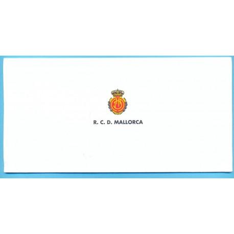 RCD Mallorca vs AS Monaco 02/03/2000