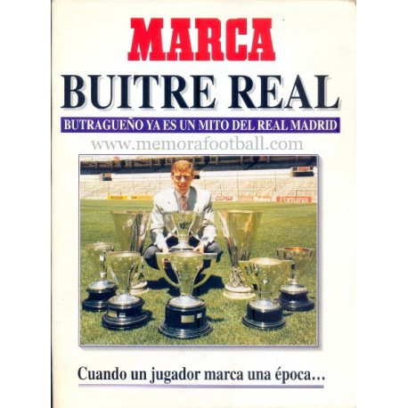 BUITRE REAL, Marca 1995
