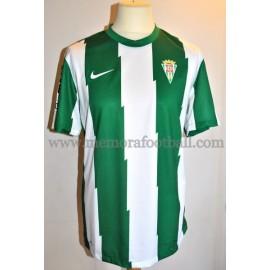 """""""ABEL"""" Córdoba CF LFP 2012-2013"""