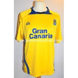 """""""SAÚL BERJÓN"""" UD Las Palmas LFP 2008-2009"""