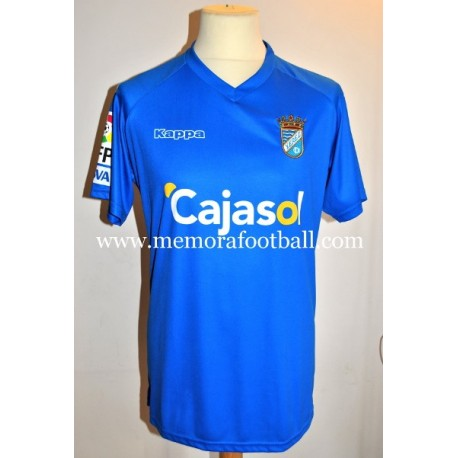 """JOSE MARI"" Xerez CD 2012-2013"