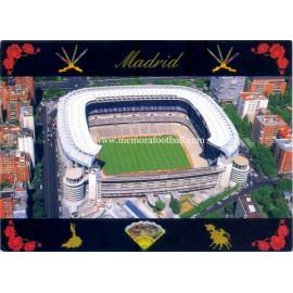 Santiago Bernabeu Stadium (Real Madrid CF) 1990s