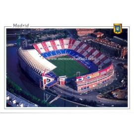 Estadio Vicente Calderón (Atlético de Madrid Madrid) 1999