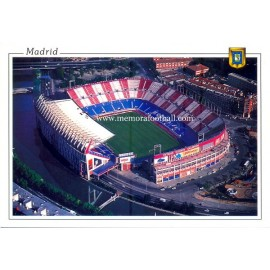 Santiago Bernabeu Stadium (Real Madrid CF) 1999
