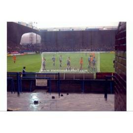 Sheffield Wednesday 1990