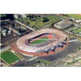 Hamdem Park Stadium (Queen's Park FC)