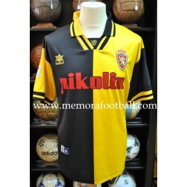 """JUANELE"" Real Zaragoza LFP 1999/00"