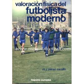 Valoración del futbolista moderno, 1982